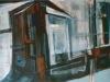 geentitel, 160 x 110 cm,  Acryl en olie op doek, 2007