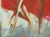 La Paz in Blaricum, 160 x 110 cm, Acryl en olie op doek, 2004
