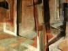 van Nelle 2, 160 x 110 cm,  Acryl en olie op doek, 2006