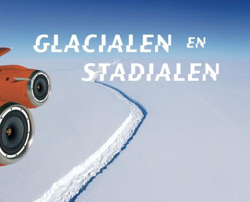 Glacialen en Stadialen 2 sept