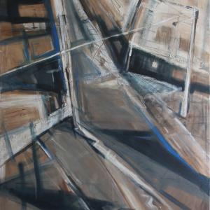 Olomouc 160 x 110 cm 2006