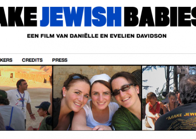Make Jewish babies?