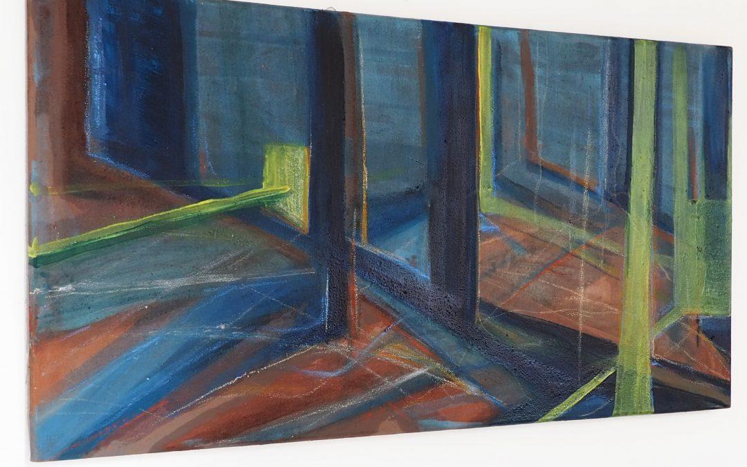 28 november opening solo expositie bij Galerie-T in Middelburg